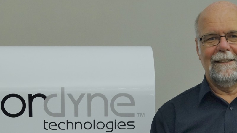 COLORDYNE WELCOMES MICHAEL OFFERMAN AS PARTS AND SERVICE MANAGER