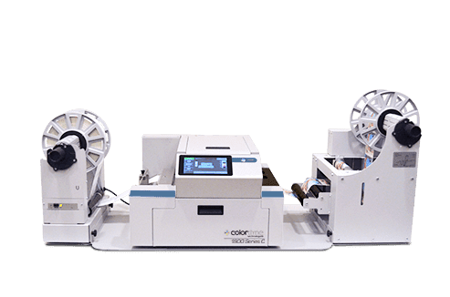 Color Label Printers & Digital Label Printers from Colordyne