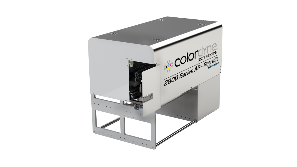 2800 Series AP - Retrofit - Light production inkjet