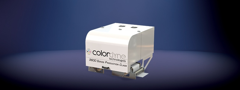 APR partners with Colordyne for 3600 Series Retrofit, Label and Narrow Web On-Line Exclusive